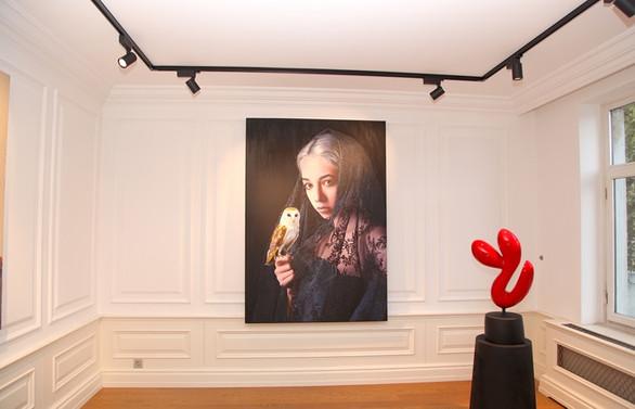 """""""Artweeks@Akaretler"""" Eylül ayında üçüncü kez sanatseverlerle buluşuyor"""