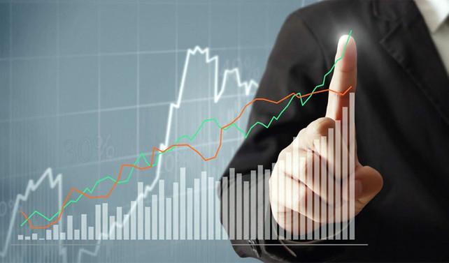 OECD bölgesinde büyüme daraldı