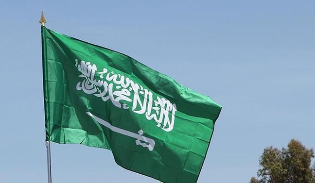 Suudi Arabistan Husilere ait bir SİHA'yı düşürdü