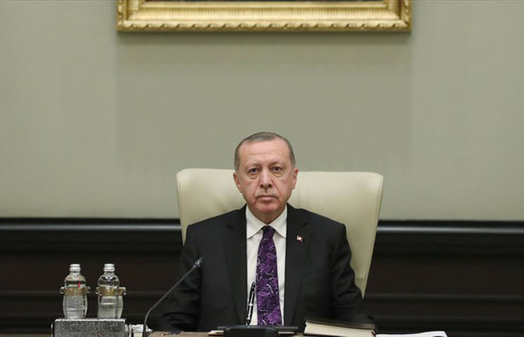 Erdoğan: Münbiç'tekine benzer oyalamaya izin vermeyiz