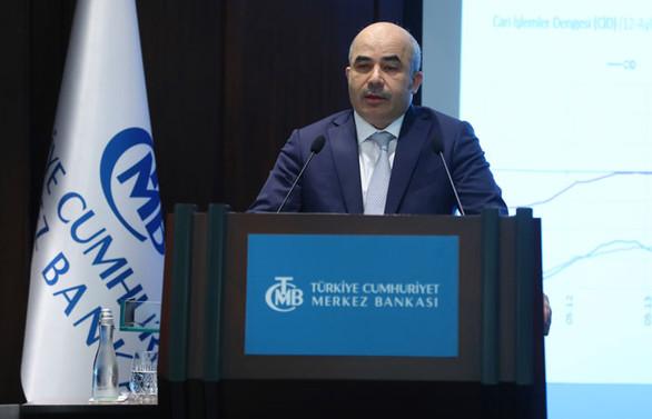 MB Başkanı: Enflasyon görünümünde iyileşme sürüyor