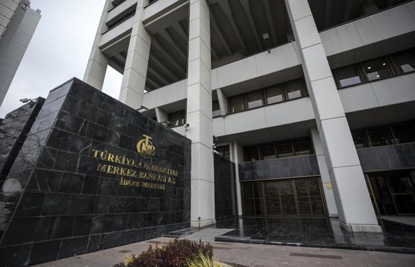 Merkez Bankası'na yeni atamalar