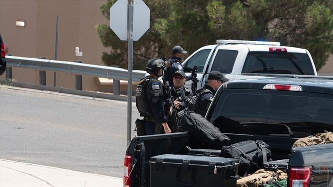 ABD'de 24 saat içinde ikinci silahlı saldırı: 9 ölü