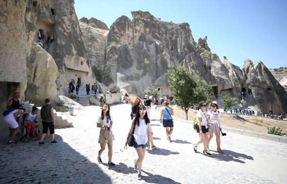 'Ali Pay'e izin çıksın, 1 milyon Çinli turist gelir!