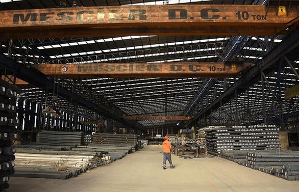 Bartın'da 100 milyon dolarlık ark ocağı yatırımı