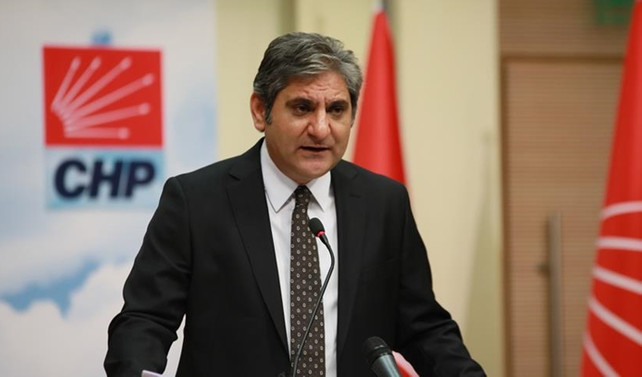 CHP'li Erdoğdu: Enflasyonda kalıcı düşüş bir hayal