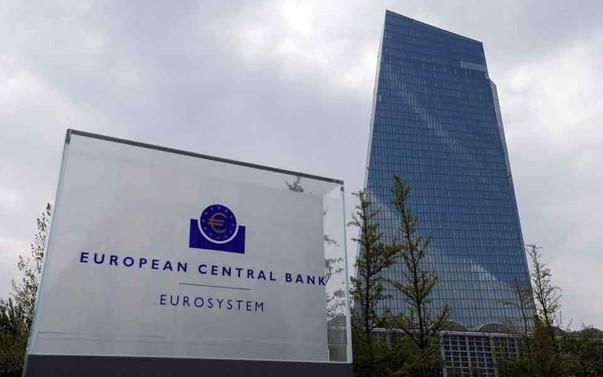 ECB'den zayıf küresel ticaret uyarısı