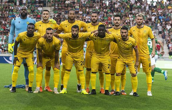 Yeni Malatyaspor'un UEFA Avrupa Ligi kadrosu açıklandı