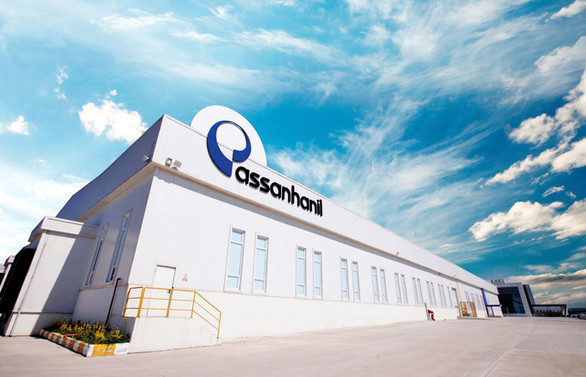 Assan Hanil 5. fabrikayı açıyor, sırada yurt dışı var