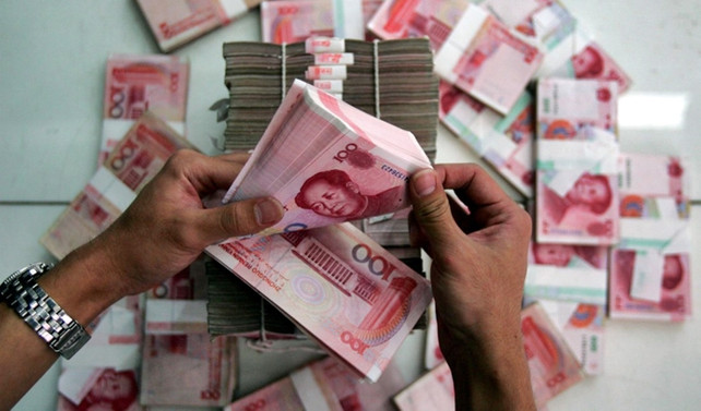 Çin'den yuanı dengelemek için hamle