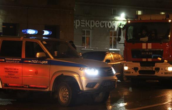 Rusya'daki askeri birlikte meydana gelen patlamada 1 kişi öldü