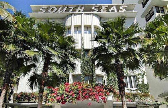 Bilgili, Miami'de 2 otel daha aldı