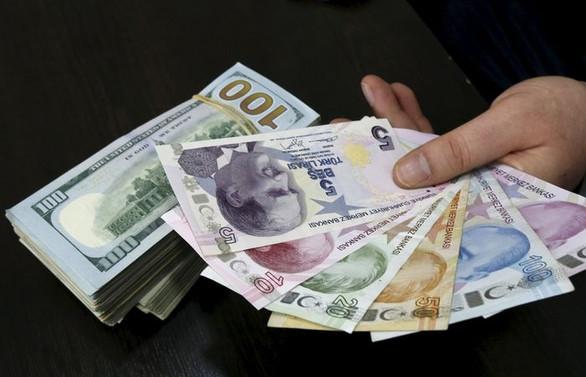Dolar, nisandan bu yana en düşük seviyelerde