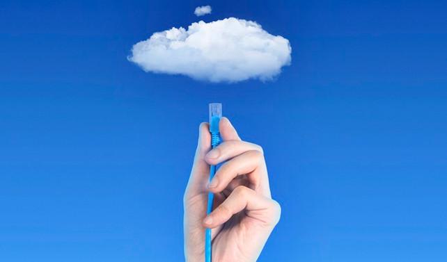 4 şirketten biri 'bulut' yatırımı yapıyor
