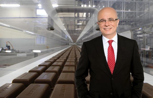 Ülker'in satışları 1.8 milyara ulaştı