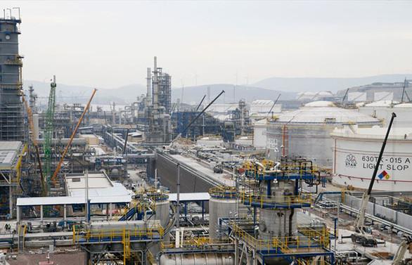 Petkim 5,9 milyar lira net satış geliri elde etti