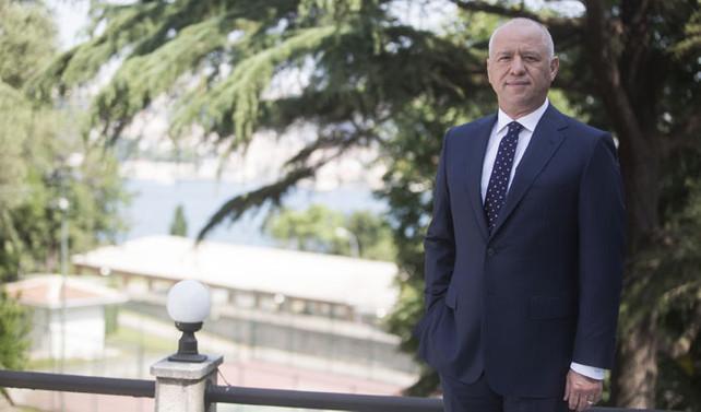 Koç Holding'den 75 milyar lira ciro