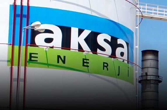 Aksa Enerji, kârını yüzde 170 artırdı