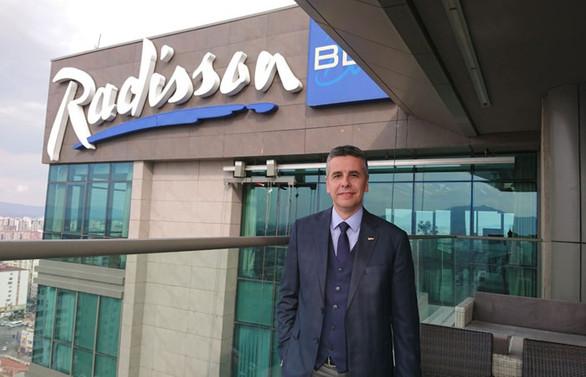 Radisson Blu Hotel Kayseri'nin haklı gururu
