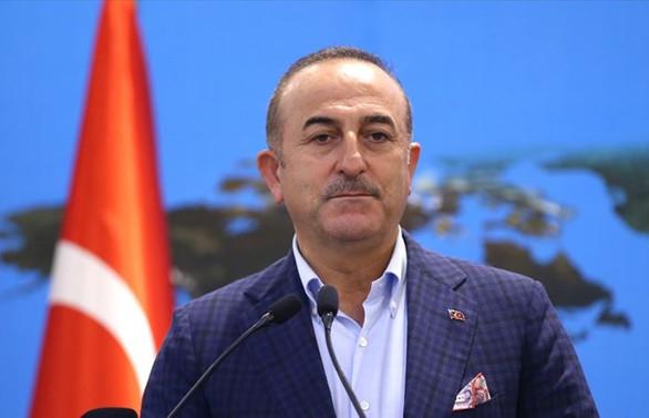 Çavuşoğlu: Suriye'de bir oyalama sürecine kesinlikle müsaade etmeyiz