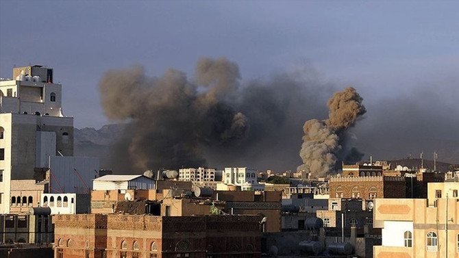 Yemen'de hapishaneye saldırı: 50 ölü, 100 yaralı