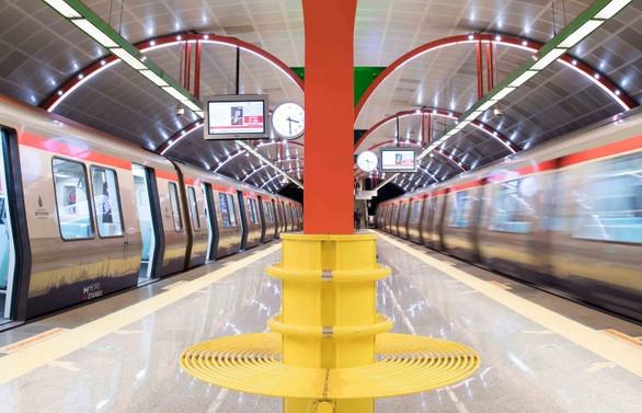 Havalimanına bir metro hattı daha