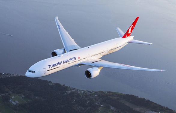 THY 'Beş Yıldızlı Küresel Havayolu' seçildi