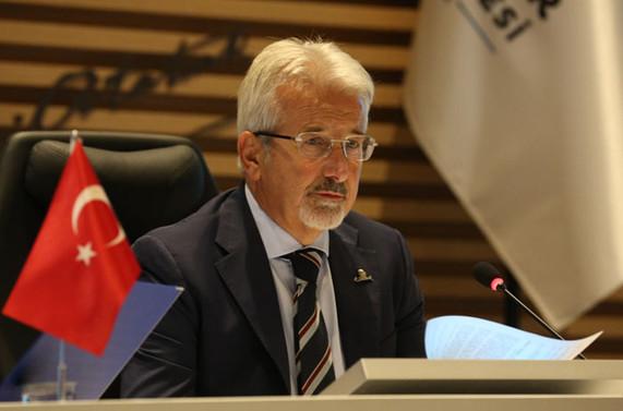 Nilüfer'in Stratejik Planı oy birliğiyle kabul edildi