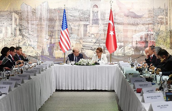 ABD ile sektörel komiteler kuruluyor