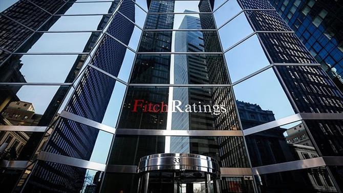 Fitch, ABD ve Çin'in büyüme tahminini düşürdü