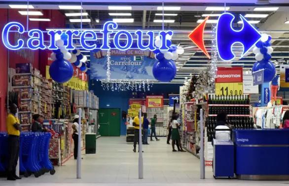 Carrefour, rakibini satın alabilir