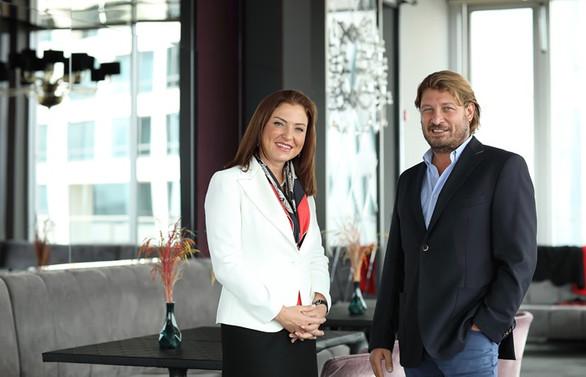 Dedeman Holding Yönetim Kurulu Başkanı Rıfat Dedeman oldu