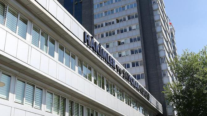HSK'da 8 Yargıtay ile 3 Danıştay üyesi belli oldu