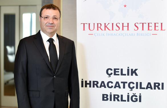 Çelik zirvesine Türk şirketleri damga vuracak