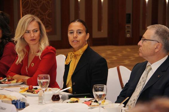 İş dünyası kadın istihdamı için bir araya geliyor