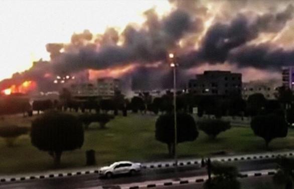 Suudi Arabistan'da petrol tedariki, saldırı öncesi seviyelere döndü
