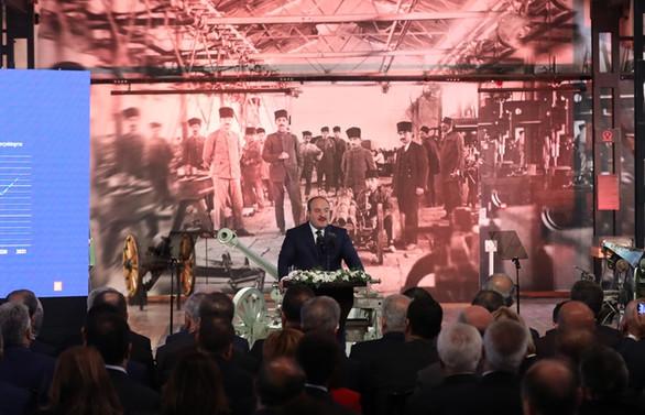 Bakan Varank, '2023 Sanayi ve Teknoloji Stratejisi'ni açıkladı