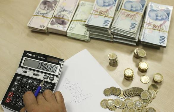 Türkiye'deki toplam gelirin yarısı ilk yüzde 20'ye gidiyor