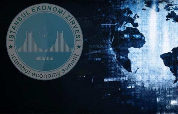 İstanbul Ekonomi Zirvesi, 1 milyar dolarlık iş hacmi hedefliyor