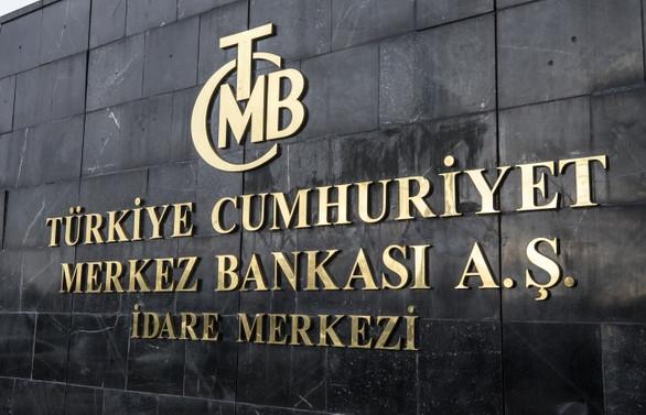 TCMB: Enflasyon eylülde belirgin şekilde düşecek