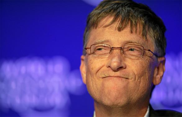 Bill Gates: Çin'le işbirliğini artıracağız