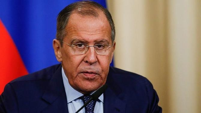 Rusya'dan 'Aramco' saldırılarına objektif soruşturma çağrısı