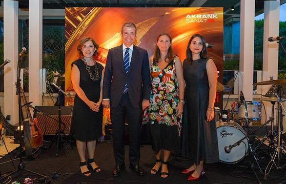36 mekân, 130 performans: Akbank Caz Festivali