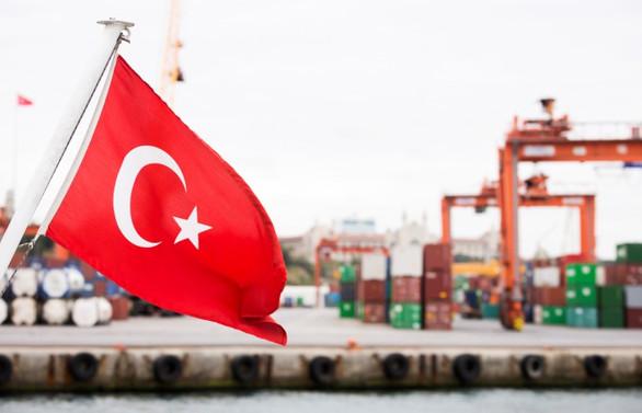Türkiye ekonomisi, ikinci çeyrekte yüzde 1,5 daraldı