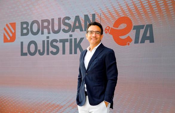 Borusan Lojistik, eTA ile Avrupa'nın 3. büyük Dijital Lojistik Platformu oldu