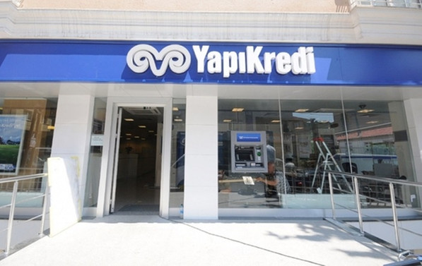 Türkiye'de Su Ayak İzi Belgesi alan ilk finans kurumu Yapı Kredi oldu