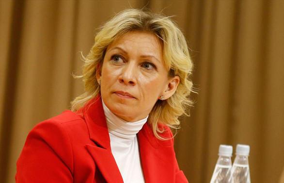Rusya'dan ABD'ye 'sorumsuz tehdit' açıklaması