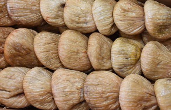 Kuru incir ihracatında Çin bereketi