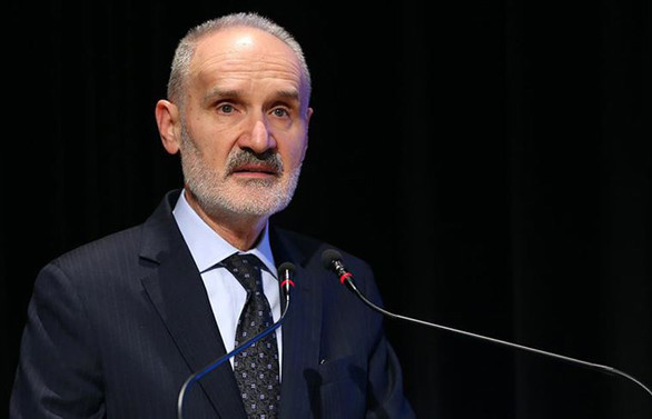 İTO Başkanı: Yeni İstanbul Yaklaşımı'nda 5 konu hızla netleşmeli