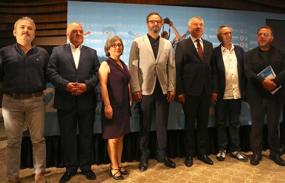 Uluslararası Adana Altın Koza Film Festivali bu akşam başlıyor